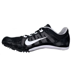 NIKE RIVAL MD Lace Up Racing Track Cleats